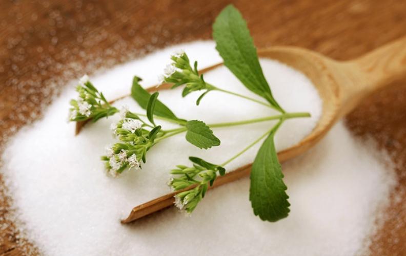 Stevia en Colombia Vitaliah