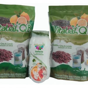 Kit Quiebra Barriga Vitalia
